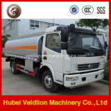 4X2 8-10 Ton Fuel Tanker Truck