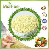 Fertilizante NPK15-15-15 composto granulado do tamanho 2-4mm da venda quente
