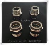 PC d'acier inoxydable 10-02 garnitures pneumatiques