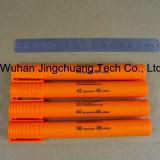 Crayon lecteur extérieur BRITANNIQUE de Sherman Tesnion de crayon lecteur de dyne d'essai de tension de film