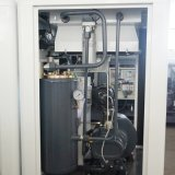 Frequentie van de Compressor van de Lucht van de Schroef van Jufeng VSD de Directe Gedreven Veranderlijke jf-75az (8 Bar) 75HP/55kw