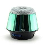 haut-parleur sans fil mini Bluetooth en métal portatif de 3W avec le GV