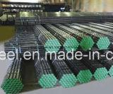 Hohles Kapitel-Fluss-Stahl-Kreis-Kohlenstoff-Rohr