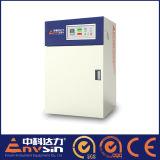 Temperatura e máquina de teste da umidade