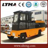 2017年の中国Ltma 5トンの側面のディーゼルフォークリフト