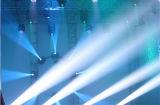 Tête mobile de Sharpy 15r 330W d'éclairage d'étape de concert