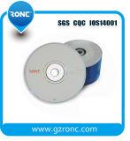 Disco barato do espaço em branco DVD do preço da boa qualidade