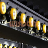 La sûreté d'extraction fournit la crémaillère de chargeur de lampe de chapeau