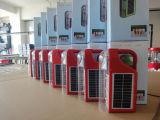 Solar-LED-nachladbare Fackel mit kampierendem Licht und Radio
