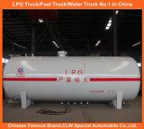 SaleのためのGas Filling Plant 50t LPG Tankの調理