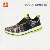 Sports chauds de ventes de mode neuve exécutant des chaussures d'hommes de femmes