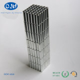 3*11mm Rare Earth Stinered Cylinder NdFeB Magnet