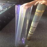 Película de vidro de indicador do carro do Chameleon da isolação térmica