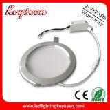 6W, 7W, 13W, diodo emissor de luz magro Down Light de 22W Ultra para Ceiling