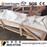 Dunkler grauer Bordstein des Granit-G654, Granit-Gehsteig, Kandaren