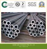 Pipa de acero inoxidable inconsútil ASTM TP304 316