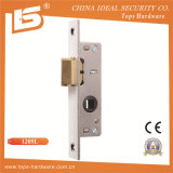 Window ou Door de alumínio Lock Body (1205L 1201)