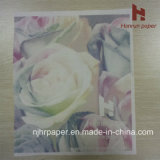 Nouveau produit 45GSM Heat Transfer Sublimation Papier pour Hot Press