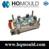 Schnelles Cooling Plastic Injection Mould für Fan House Appliance (HQMOULD)