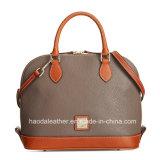 2016 Handbag Satchel Bag (TB1602-01)新式のキャンデーカラー女性