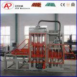 Полноавтоматическая машина делать цемента Qt6-15/бетонной плиты/кирпича