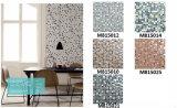 Mosaïques de verre cristal de marbre de pierre de mur intérieur (M815025)