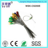Foshan Cable Seal Factory Venda Promoção Pull Tight Security Cable Lock
