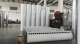 Non-pressurizzato tubi sottovuoto riscaldamento solare dell'acqua