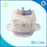 Weiche Breathable Baby-Wegwerfwindel mit preiswertem Preis