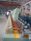 Roulis formant la machine pour la porte galvanisée d'obturateur de laminage d'acier