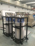 기업과 Medical Cryogenic Nitrogen Oxygen Dewar Cylinder