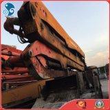 トラック(45m /46m)が付いている37m遠隔使用されたPutzmeisterの具体的なポンプ