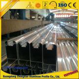 Porte en aluminium et guichet de profil en aluminium personnalisée par T5 des constructeurs 6063