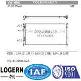 Radiatore degli accessori dell'automobile VW-008 per Volksagen Passat'95-97 Mt