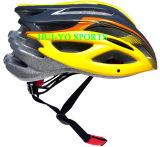 Casque professionnel de curseur, casque d'équitation de vélo, casque d'équitation de bicyclette