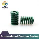 Пружины сжатия весны нержавеющей стали предложения изготовленный на заказ спиральн