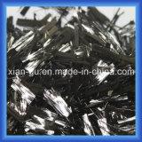 Fili della fibra del carbonio