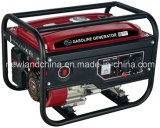 2kw/5.5HP Electric Start Home Portable Generator/2600dxe-E