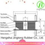 Jingtong Qualität u. niedriger Preis-führender Gummi-Peilung-Isolierscheibe für Verkauf