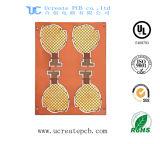 Flex Rigid PCB Printed Circuit Board, PCBA, Montage, OEM