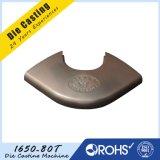 Aluminium die Druckguss-Teile, die auf Patio-Möbeln verwendet werden