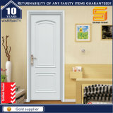 Eingangs-doppeltes festes Holz-Furnier-Blatthölzerne Innenraum MDF-Tür