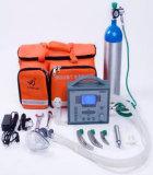 Concentrador elétrico aprovado do oxigênio do FDA a um baixo custo