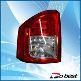 Ricambi auto per la bussola 2014, indicatore luminoso della jeep della Chrysler della coda