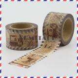 Cinta adhesiva de Washi de la resistencia térmica de Somitape para la tarjeta que hace a mano y embalaje de regalo