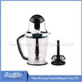 Electric Dry Meat Chopper, Food Blender, Mini Food Processor et Mincer Sf-210