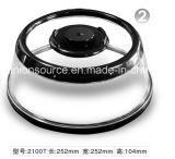 Tampas clássicas de /Sealing das tampas (grânulos da tampa do ABS)/tampas plásticas (B0021)