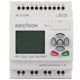 プログラム可能な論理制御システム(PR-12DC-DA-TN-HMI)