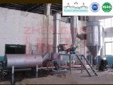 As séries de Xzg giram o secador instantâneo para o óxido férrico