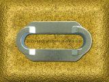 熱い鍛造材鋼鉄はOEMの容器の打つ一致を造った